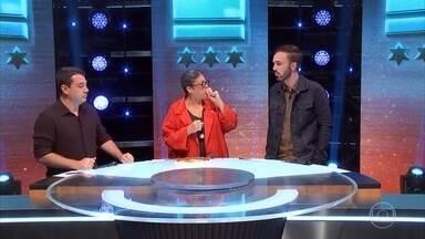Mestres avaliam os pratos de Ana e Bruno - Confira quem foi o vencedor