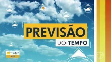 Confira a previsão do tempo desta sexta-feira para Santarém e região - Fique bem informado sobre o tempo e o clima da região.