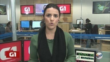G1: Distrito registra casos de Covid-19 e só serviços essenciais podem funcionar - Fernanda Rodrigues traz as informações