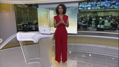Jornal Hoje - íntegra 26/06/2020 - Os destaques do dia no Brasil e no mundo, com apresentação de Maria Júlia Coutinho.