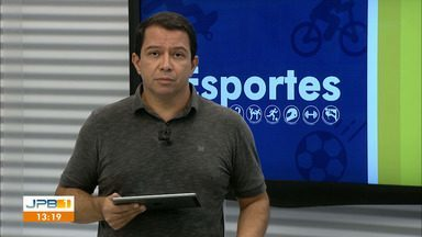 Confira as notícias do esporte no JB1 desta segunda-feira (29.06.20) - Kako Marques deixa o torcedor paraibano bem informado