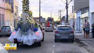 Celebrações de São Pedro em Sergipe - Celebrações de São Pedro em Sergipe.