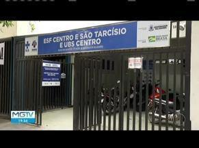 ESF's atendem pacientes com suspeita de Covid-19 em Governador Valadares - Testagem será feita se pacientes atenderem aos critérios do Ministério da Saúde.
