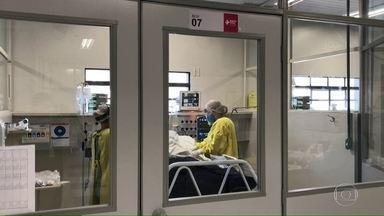 MP do Paraná pede à justiça que regiões afetadas pela Covid-19 no estado adotem o lockdown - O Paraná já registrou mais de 21 mil casos da doença