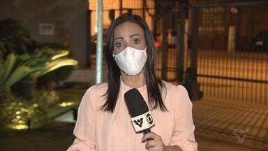 Governo do Estado determina multa de R$ 500 para quem for flagrado sem máscara - Medida tem como objetivo reforçar o uso da máscara como proteção durante pandemia.