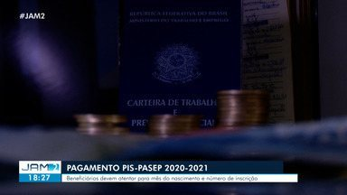Inicia pagamento do PIS-PASEP 2020-2021 - Beneficiários devem atentar para mês do nascimento e número de inscrição