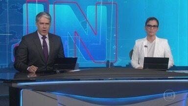 Jornal Nacional, Íntegra 01/07/2020 - As principais notícias do Brasil e do mundo, com apresentação de William Bonner e Renata Vasconcellos.
