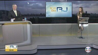 Bom Dia Rio - Edição de quinta-feira, 02/07/2020 - As primeiras notícias do Rio de Janeiro, apresentadas por Flávio Fachel, com prestação de serviço, boletins de trânsito e previsão do tempo.