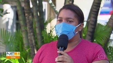 Caso Miguel: morte do menino completa um mês e mãe fala sobre saudade - Ex-patroa foi indiciada por abandono de incapaz que resultou em morte.