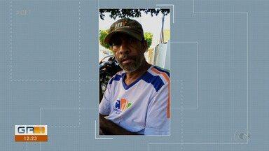 Homem morre carbonizado na Vila Mocó em Petrolina - Na hora que o fogo começou, a vítima estava dormindo em uma casa abandonada.