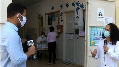 Campanha de Vacinação Contra a Gripe é prorrogada - A vacinação está ocorrendo nas cidades do Alto Tietê para todos os públicos.