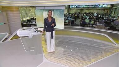 Jornal Hoje - íntegra 02/07/2020 - Os destaques do dia no Brasil e no mundo, com apresentação de Maria Júlia Coutinho.