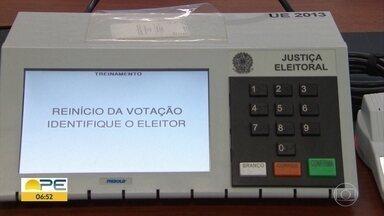 Entenda como ficam as eleições municipais em 2020 após adiamento ser aprovado - TRE explica como a situação fica em Pernambuco em meio à pandemia.