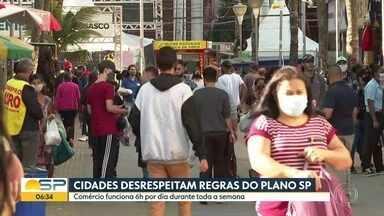 Bom Dia São Paulo - Edição de sexta-feira, 03/07/2020 - Estado de SP registra 15.351 mortes por Covid-19. Operação da PF em São Paulo. Celebrações presenciais nas igrejas católica e ortodoxa estão liberadas. Jovem foi esfaqueado durante operação da PM na Favela do Moinho.