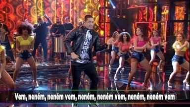 """Harmonia do Samba canta """"Vem Neném"""" - Grupo participou do Ding Dong"""
