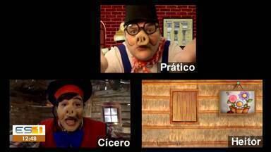 Artistas fazem apresentações pela internet para conscientizar crianças sobre Covid-19 - Veja como solicitar.