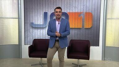 Confira os destaques do Jornal Anhanguera 1ª Edição - Assista às reportagens.