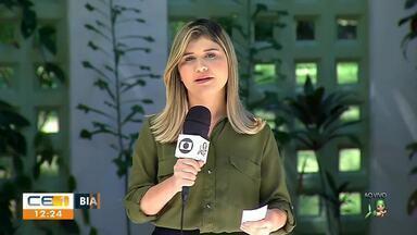 As notícias da Região Sul do Ceará - Saiba mais no g1.com.br/ce