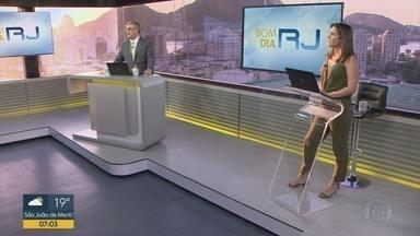 Bom Dia Rio - Edição de quinta-feira, 09/07/2020 - As primeiras notícias do Rio de Janeiro, apresentadas por Flávio Fachel, com prestação de serviço, boletins de trânsito e previsão do tempo.