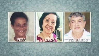 Fantástico homenageia brasileiros mortos pelo coronavírus - Elenco da Globo conta histórias de quem perdeu a vida para a Covid-19.