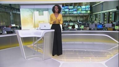 Jornal Hoje - íntegra 14/07/2020 - Os destaques do dia no Brasil e no mundo, com apresentação de Maria Júlia Coutinho.