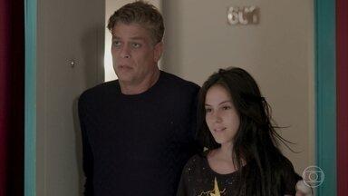 Jojô garante a Arthur que trará Eliza de volta - undefined