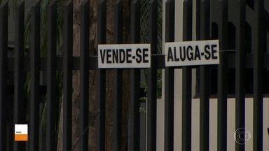 Mais da metade dos inquilinos de SP pediram renegociação dos aluguéis só em junho - O levantamento foi feito pelo Sincato da Habitação.