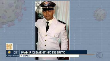 TV Integração homenageia vítima da Covid-19 em Uberlândia - Veja a história de Ivanir Clementino de Brito, capitão da Polícia Militar por 27 anos. Ele morreu aos 46 anos de idade depois de 15 dias internado.