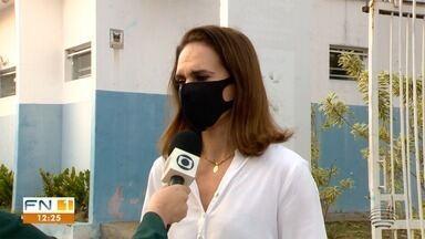Campanha de vacinação contra o sarampo inicia 2ª etapa em Prudente - Outra doença que preocupa no município é a hepatite.