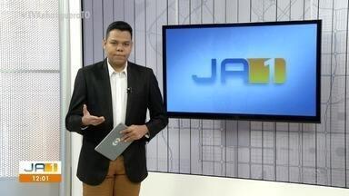 Veja os destaques do JA1 desta quarta-feira (15) - Veja os destaques do JA1 desta quarta-feira (15)