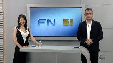 FN1 - Edição de Quarta-feira, 15/07/2020 - Comércio de Dracena reabre nesta quarta-feira. Andarilho morre atropelado na Rodovia Raposo Tavares, em Presidente Prudente. Fonplata aprova financiamento internacional de quase US$ 47 milhões à Prefeitura.