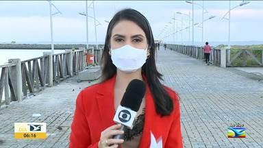 Maranhão tem casos confirmados de Covid-19 em todos os municípios - Lagoa do Mato era o único município sem caso da doença, mas registrou o primeiro no boletim dessa quinta-feira (16).