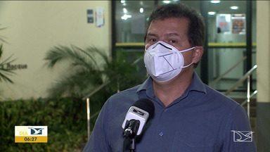 Estados Unidos doarão hospital de campanha para o Maranhão - Unidade em Bacabal terá 40 leitos para o combate a Covid-19, segundo secretário Simplício Araújo.