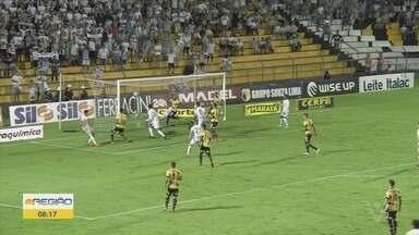 Paulistão define rodadas finais da 1ª fase e deixa interior sem jogos - No Santos, Yuri Alberto comunica que não fica no clube após fim de contrato.