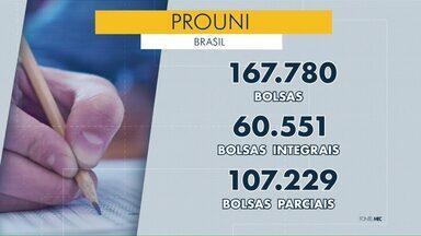 Termina hoje prazo para inscrições no Prouni - São mais de 12 mil bolsas ofertadas para o Paraná.