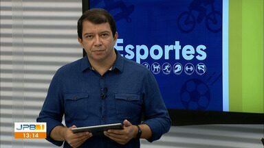 Confira as notícias do esporte no JPB1 desta sexta-feira (17.07.20) - Kako Marques deixa o torcedor paraibano bem informado