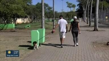 Governo de SP reabre mais 6 parques urbanos na Grande SP - Áreas verdes em Cotia e nas zonas norte e leste da capital voltam a receber o público com restrições e horário reduzido.