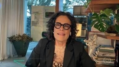 Zélia Duncan é autora de uma das peças do projeto 'Teatro Já' - Cantora e dramaturga fala sobre a metáfora de um monólogo apresentado para apenas um espectador físico e conta como se sente em suas lives musicais