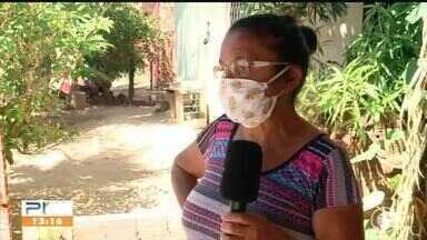 Menina de 8 anos morre eletrocutada em cerca energizada - Menina de 8 anos morre eletrocutada em cerca energizada