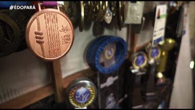 Conheça os vencedores das categorias mais importantes do Troféu Romulo Maiorana - Conheça os vencedores das categorias mais importantes do Troféu Romulo Maiorana