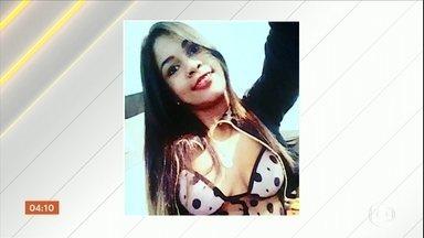 Homem é preso suspeito de matar a ex-companheira, em MG - A jovem, de 19 anos, tinha uma medida protetiva contra ele.