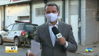 Foragidos do Pará são presos no interior do Maranhão - Dois foragidos do sistema prisional do estado do Pará foram presos na cidade de São João do Caru.