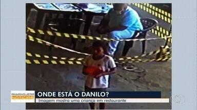 Polícia crê que menino filmado pedindo dinheiro é o mesmo que sumiu ao ir à casa da avó - Veja este e outros destaques do Anhanguera Notícias.