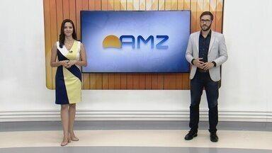 Bom Dia Amazônia - Edição de terça-feira, 28/07/2020 - Acompanhe os destaques da Região Norte.