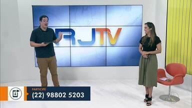 Veja a íntegra do RJ1 Inter TV - 29/07/2020 - Confira as principais notícias do interior do Rio.