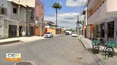Motoristas reclamam da falta de sinalização em cruzamento no Carlito Pamplona - Saiba mais no g1.com.br/ce