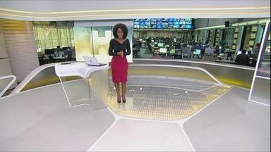 Jornal Hoje - íntegra 31/07/2020 - Os destaques do dia no Brasil e no mundo, com apresentação de Maria Júlia Coutinho.