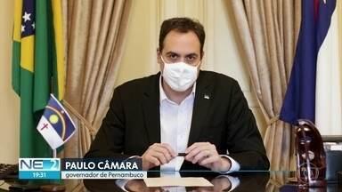 Estado anuncia multa de até R$ 100 mil para empresa que não cumprir lei do uso de máscara - Nas ruas, ainda é grande o número de pessoas sem a proteção