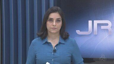 Veja a íntegra do Jornal de Rondônia 2ª edição de sexta-feira, 31 de julho de 2020 - Veja o que foi notícia no estado.