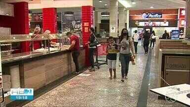 Academias, bares e restaurantes vão reabrir em Caruaru na segunda (3) - Informação foi confirmada em entrevista ao AB1, da TV Asa Branca.